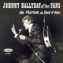 Johnny Hallyday Et Ses Fans Au Festival De Rock N' Roll/Johnny Hallyday