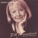 Bill Remembered - A Tribute to Bill Evans/Monica Zetterlund