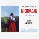 Homenaje A Michoacán 20 Éxitos/Banda De Zirahuen