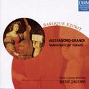 Grandi - Sacri Concerti/René Jacobs