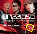 Voglio Vederti Danzare feat.Marvin/Prezioso