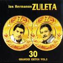 30 Grandes Exitos Vol. 2/Los Hermanos Zuleta