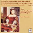 Late Gothic and Renaissance Masterworks Vol. 1/René Clemencic