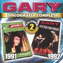 Discografía Completa Volumen 2/Gary