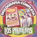 Los Palmeras: Discografía Completa, Vol. 1/Los Palmeras