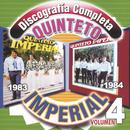 Discografía Completa Volumen 4/Koli Arce Y Su Quinteto Imperial