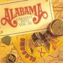 Greatest Hits Vol. III/Alabama