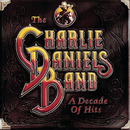 A Decade Of Hits/The Charlie Daniels Band