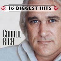 "Charlie Rich - 16 Biggest Hits/Charlie Rich 音楽ダウンロード・音楽配信サイト mora  ~""WALKMAN""公式ミュージックストア~"