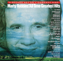 Marty Robbins' All-Time Greatest Hits/Marty Robbins