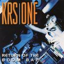 Return of the Boom Bap/KRS-One