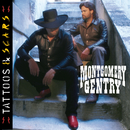 Tattoos & Scars/Montgomery Gentry
