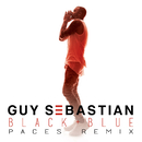 Black & Blue (Paces Remix)/Guy Sebastian