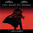 The Mask of Zorro - Music from the Motion Picture/James Horner