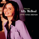 Songs From Ally McBeal Featuring Vonda Shepard/Vonda Shepard