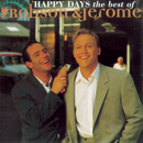 Happy Days - The Best Of/Robson & Jerome