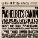 Great Baroque Favorites/English Chamber Orchestra, Philharmonia Virtuosi of New York