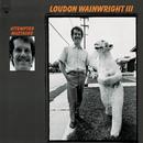 Attempted Mustache/Loudon Wainwright III