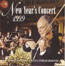 Neujahrskonzert / New Year's Concert 1999/Lorin Maazel & Wiener Philharmoniker