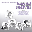 Satisfaction Guaranteed - The Best Of Harold Melvin & The Bluenotes/Harold Melvin & The Blue Notes