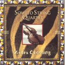 Zebra Crossing/Soweto String Quartet