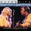 Super Hits/George Jones & Tammy Wynette