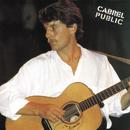 Cabrel en public/Francis Cabrel