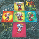 GROOVE FAMILY CYCO/Infectious Grooves