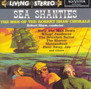 Sea Shanties/Robert Shaw