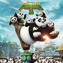 Kung Fu Panda 3 (Music from the Motion Picture)/Hans Zimmer