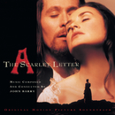 The Scarlet Letter  Original Motion Picture Soundtrack/John Barry
