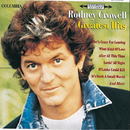 Greatest Hits/Rodney Crowell