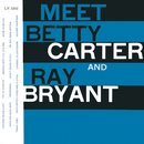 Meet Betty Carter And Ray Bryant/Betty Carter & Ray Bryant