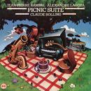 Bolling: Picnic Suite/Jean-Pierre Rampal, Alexandre Lagoya, Claude Bolling