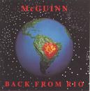 Back From Rio/Roger McGuinn