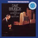 Jazz Impressions Of New York/Dave Brubeck