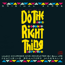 Do The Right Thing/The Natural Spiritual Orchestra