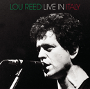 Live In Italy/Lou Reed