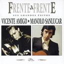 Frente A Frente/Vicente Amigo - Manolo Sanlucar