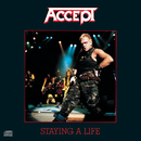 Staying A Life/Accept