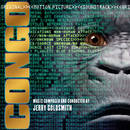 Congo Original Motion Picture Soundtrack/Jerry Goldsmith