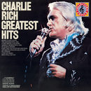 Charlie Rich Greatest Hits/Charlie Rich