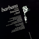 Chante Brassens Et Brel/Barbara