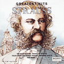 Johann Strauss:  Greatest Hits/The Philadelphia Orchestra, The Cleveland Orchestra, New York Philharmonic
