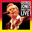 First Time Live!/George Jones