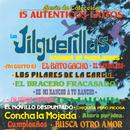 Serie De Colecciòn 15 Autènticos Exitos/Las Jilguerillas