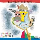 Random Abstract/Branford Marsalis