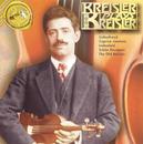 Kreisler Plays Kreisler/Fritz Kreisler