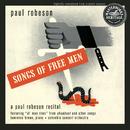 Songs of Free Men/Paul Robeson Jr. & Lawrence Brown