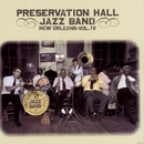 New Orleans, Vol. 4/Preservation Hall Jazz Band